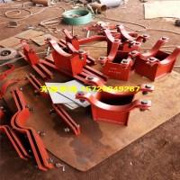 弯头型管道滑动支架  齐鑫滑动系列装置广泛使用于电力