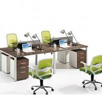 龙华便宜办公桌家具厂,深圳办公屏风桌椅定做,直销超低价