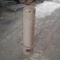 自产自销 下水道球墨铸排水管件 防盗球墨铸铁井盖