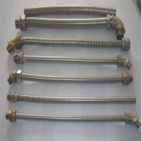 恒博 厂家批发  金属软管 耐压金属软管 波纹软管  耐高温软管 专业生产