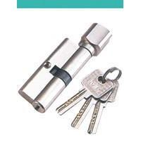 2015新款锁具 特价销售 厂家批发室内门锁 铝合金枪金执手门锁(锌合金)机械性能