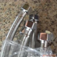 埃美柯GR3-30 不锈钢编织软管 塑封下水管 花洒软管 3